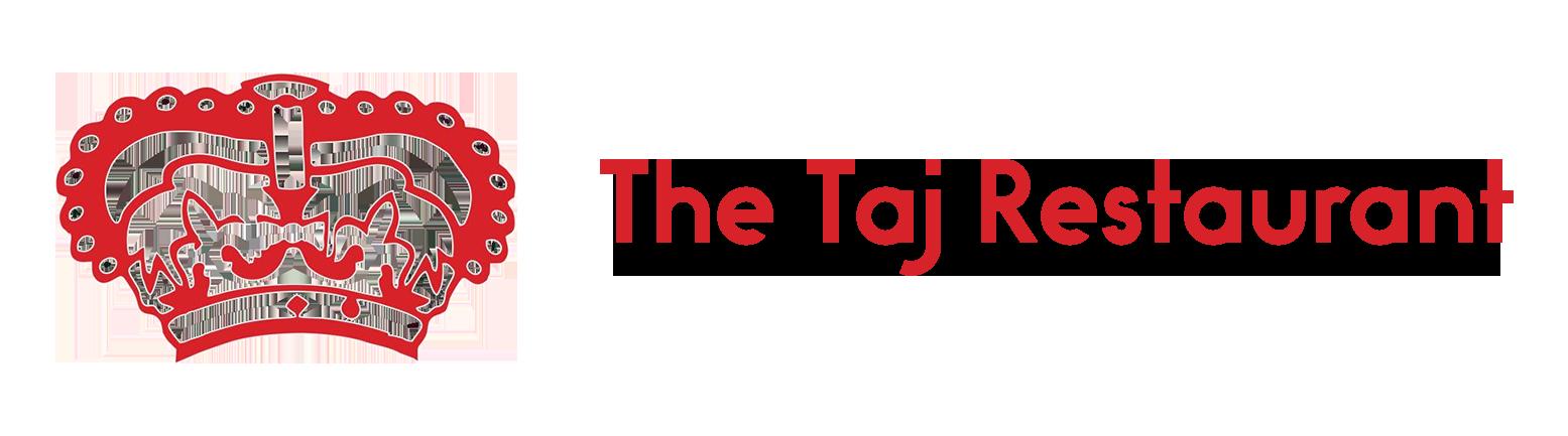 The Taj Restaurant Logo